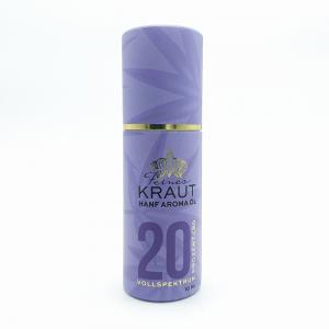 Feines Kraut eU / Online Shop für Premium CBD / Cannabis Öl 20%