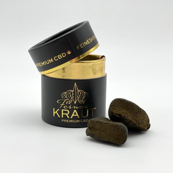 Feines Kraut e.U. | Premium CBD | Aromahasch | CBD Hasch | CBD Shit