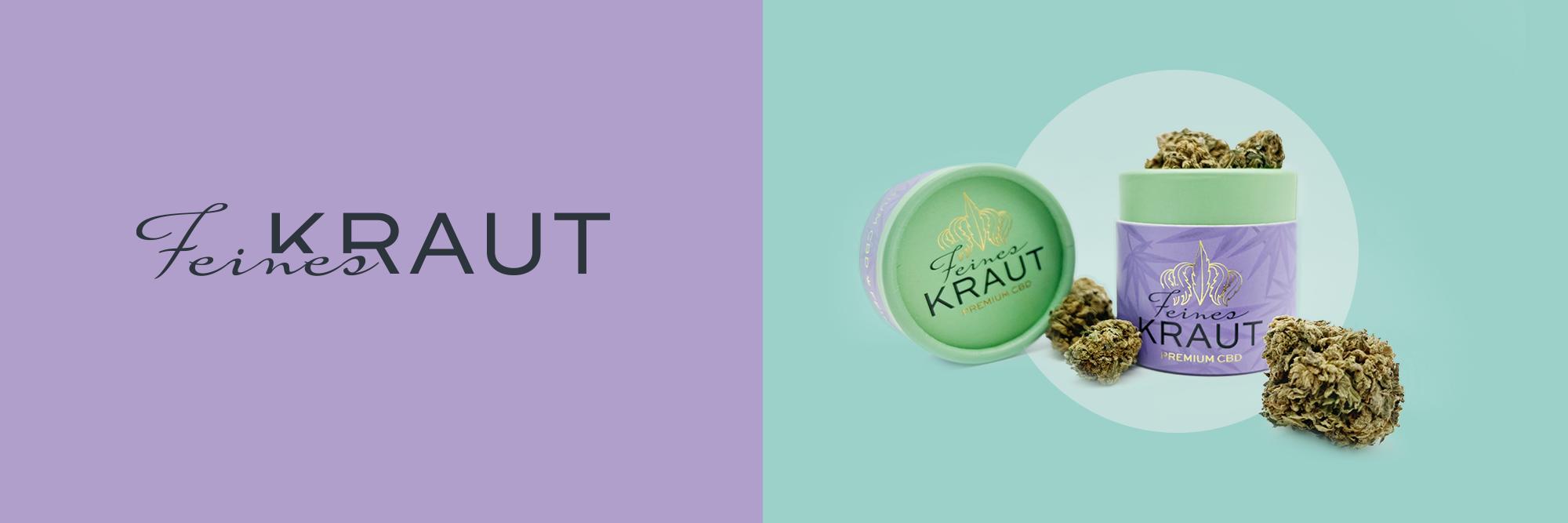 Feines Kraut e.U. | Premium CBD | Aromablüten | CBD Gras | CBD Weed