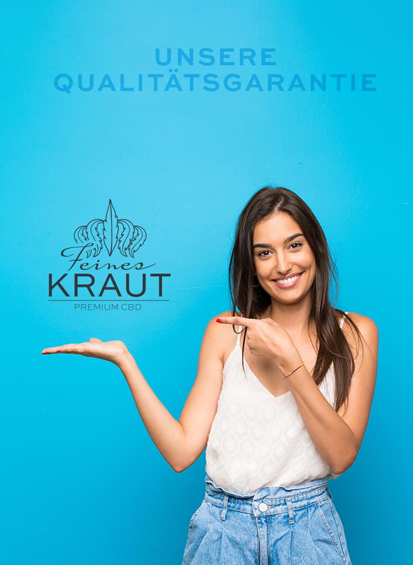Über uns & Qualitätsversprechen Feines Kraut e.U.